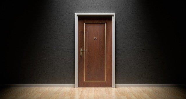 interior door choices