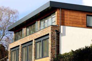 Glass energy efficiency