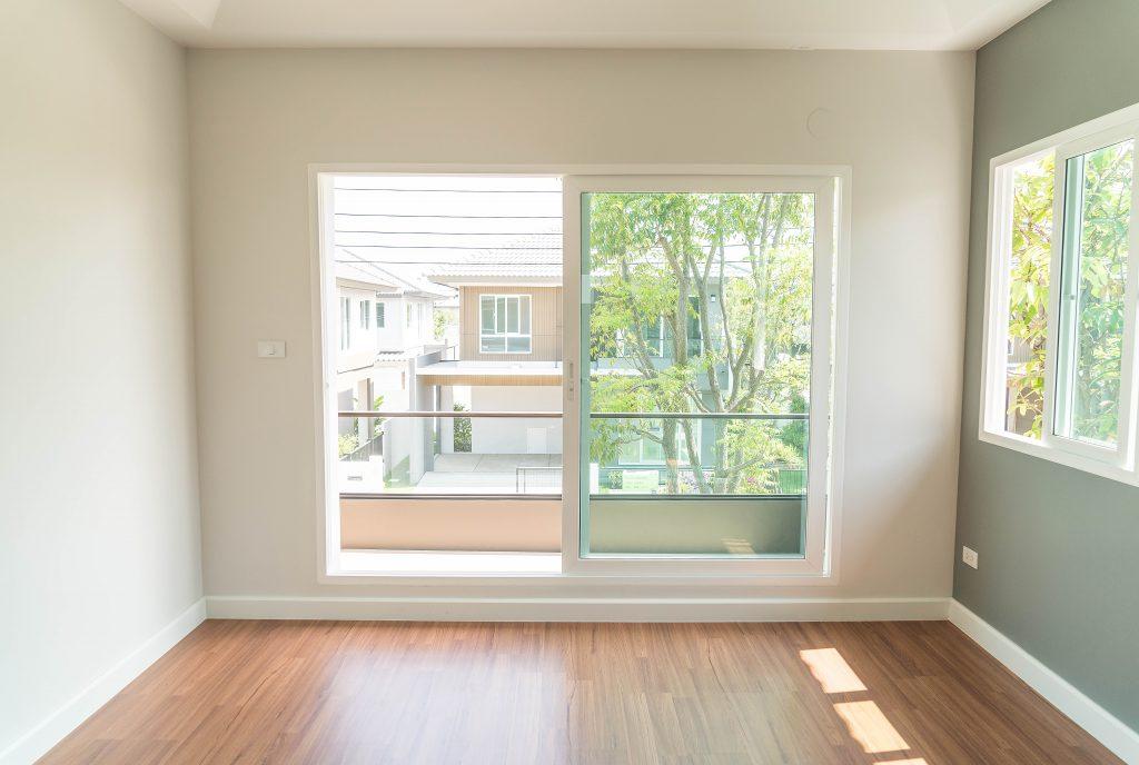 window installatio